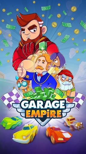 Garage Empire 1.2.7 screenshots 7