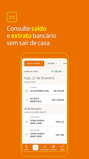 Banco Itaú  screenshots 4