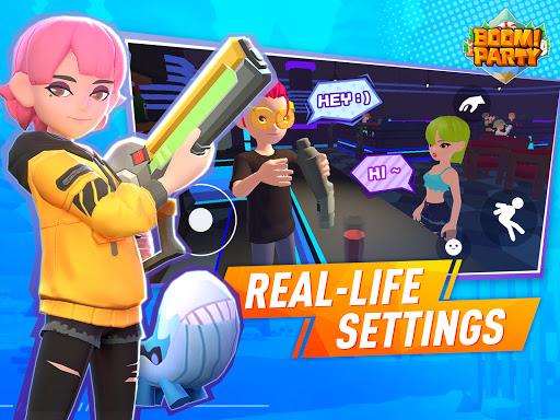 Boom! Party  screenshots 14