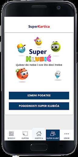 SuperKartica 2.0.30 Screenshots 7