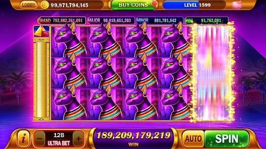 Golden Casino  Free Slot Machines  Casino Games Apk Download 2021 3