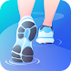 Fitnesstep - Step Counter Free & Home Workout