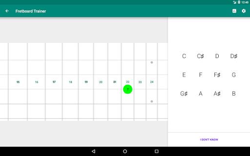 Perfect Ear - Music Theory, Ear & Rhythm Training 3.8.56 Screenshots 14