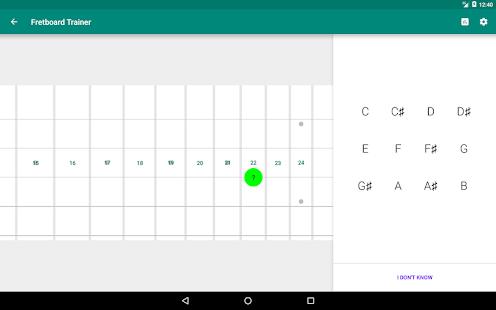 Perfect Ear - Music Theory, Ear & Rhythm Training 3.9.8 Screenshots 22