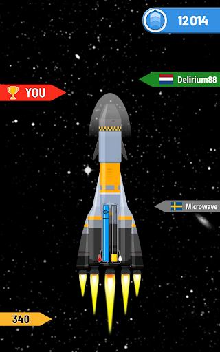 Rocket Sky! 1.4.2 screenshots 13