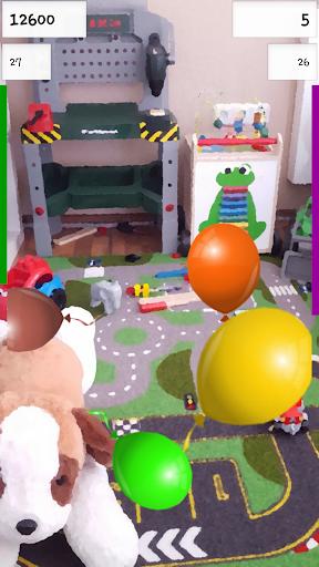 baby luftballon-invasion screenshot 1