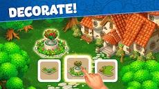 ジングルマンション-新しいスケープがマッチ3ゲーム2020を飾ります match-3 mansionのおすすめ画像4