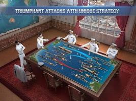 Battleship Empire: WW2 Naval Battles and Warships
