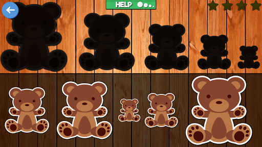 Kids Educational Game 5  Screenshots 8