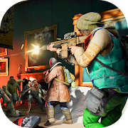 Unkilled Hunter: Zombie Shooting