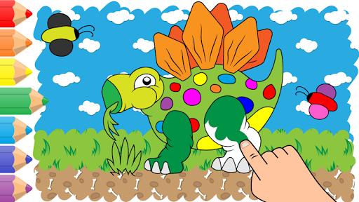 Coloring book for kids apklade screenshots 1