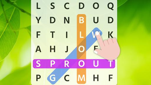 Word Search Inspiration  screenshots 23