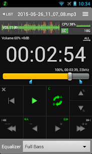 All That Recorder v3.9.2 Pro APK 3