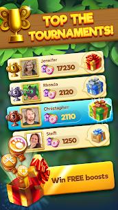 Tropicats: Match 3 Games on a Tropical Island 4