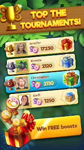 Tropicats: Match 3 Games on a Tropical Island