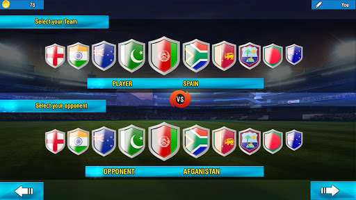 World Cricket Cup 2019 Game: Live Cricket Match apkpoly screenshots 6