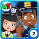 My Town : Police Station. Policeman Game for Kids Apk
