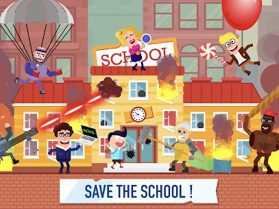 School Raid Hack Online (Android iOS) 5
