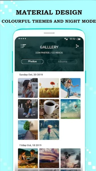 QuickPic Gallery -  Photo and Video Gallery