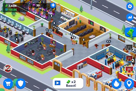 Idle Firefighter Tycoon 1.21 Screenshots 22