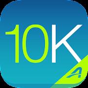 5K to 10K  Icon