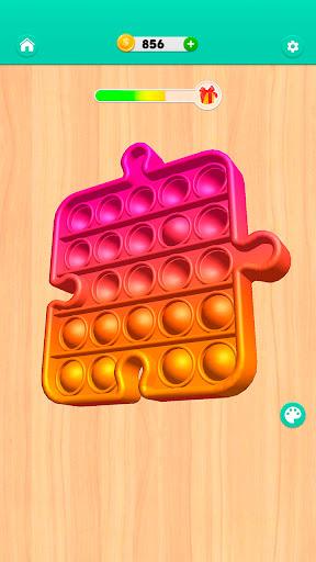 Pop It Master 3D : Fidget Toys Simple Dimple  screenshots 5