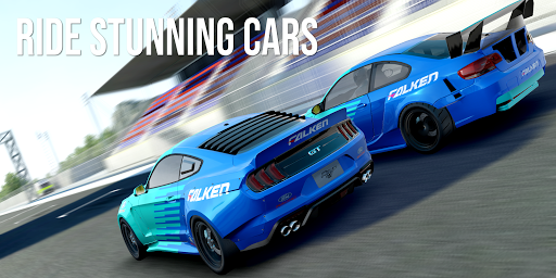 Assoluto Racing: Real Grip Racing & Drifting APK MOD – Pièces Illimitées (Astuce) screenshots hack proof 2