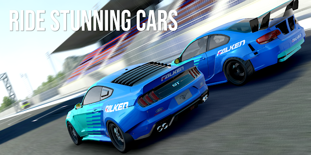Assoluto Racing Mod APK + OBB Download (Unlimited Money) – Updated 2012 2