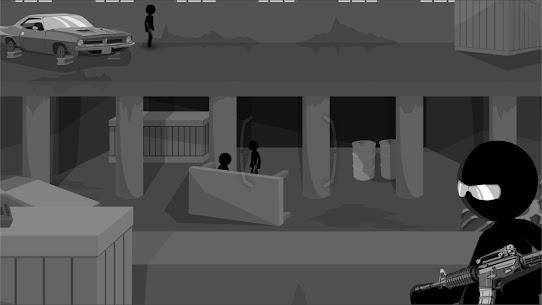 Sift Heads Reborn | Free Shooting Game 1.2.60 Apk + Mod 4