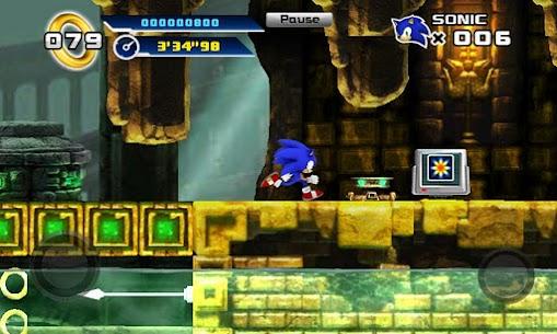 Baixar Sonic 4™ Episode I Última Versão – {Atualizado Em 2021} 5