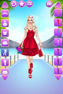 Fashion Model 2020 - Rising Star Girl 1.4 Screenshots 5