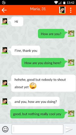 Mobifriends - Free dating  Screenshots 8