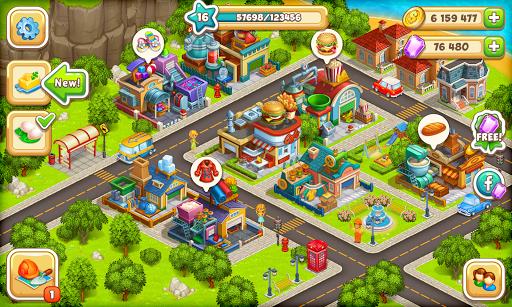 Cartoon City 2:Farm to Town.Build your home,house modavailable screenshots 16