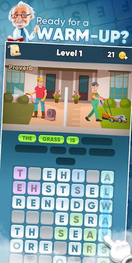 The Professor: Brain Challenge  screenshots 3
