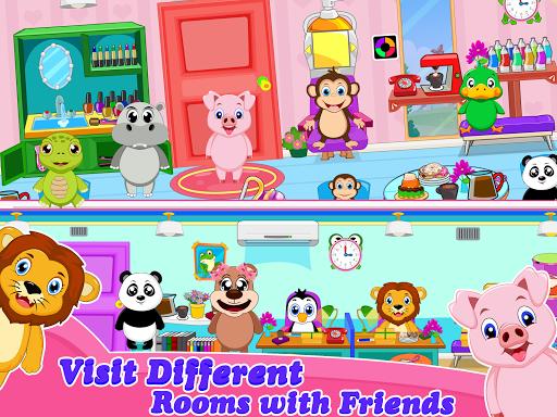 Toon Town: Pet World  screenshots 5