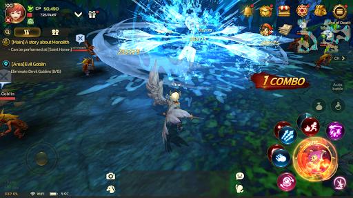 World of Dragon Nest (WoD) 2.0.4 Screenshots 5