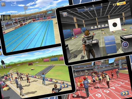 Athletics2: Summer Sports Free 1.9.3 Screenshots 6
