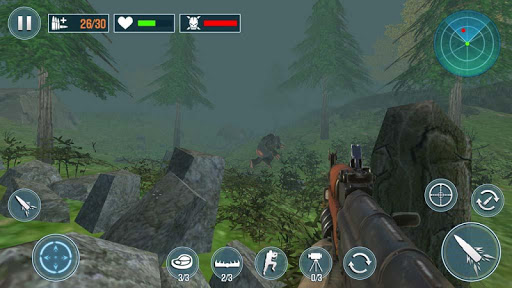 Forest Survival Hunting 3D 1.1 screenshots 1