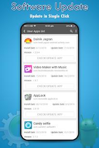 Software Update 1.7 APK + MOD Download Free 2