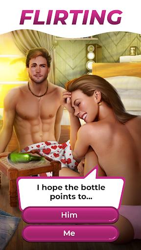 Romance Club - Stories I Play 1.0.7501 Screenshots 2