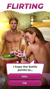Romance Club – Stories I Play MOD APK 1.0.8500 (MOD MENU) 2