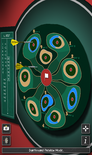 Pro Darts 2021 1.31 screenshots 4