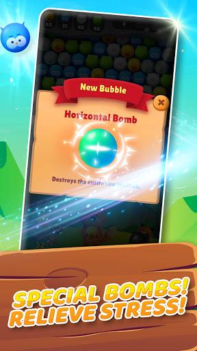 Bubble Shooter: Animal World | 2021 Free game 1.4.8 screenshots 5