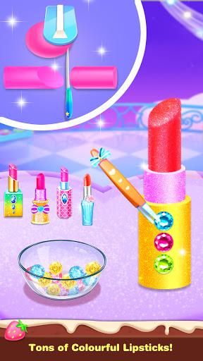 Makeup Kit Comfy Cakes - Fun Games for Girls  screenshots 3