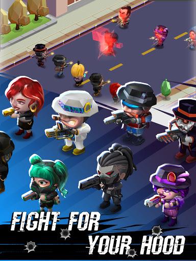 Mafia Inc. - Idle Tycoon Game  screenshots 14