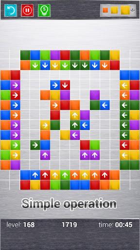 Blocks Next - Puzzle logic screenshots 14