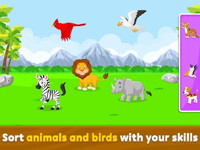 Kids Sorting Games – Learning For Kids 1.1.1 Latest MOD APK 3