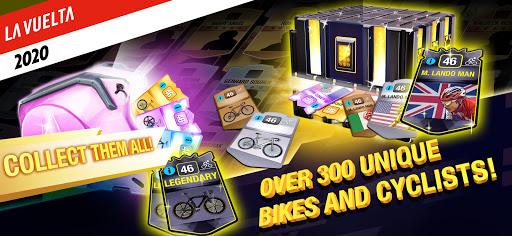 Tour de France 2020 Official Game - Sports Manager 1.4.0 screenshots 19