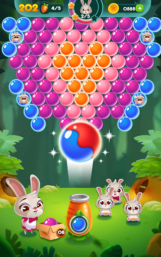 Bubble Bunny: Animal Forest 1.0.3 screenshots 20