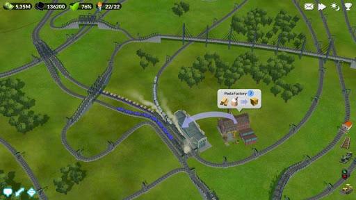 DeckEleven's Railroads 2 2.4 Screenshots 6